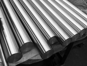 Stainless Steel Bars, Rods & Wires