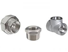 SS Socket Weld Pipe Fittings