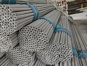 347 Stainless Steel Pipes & Tubes