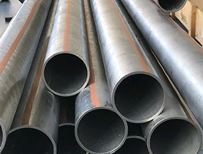 SS 347/347h Pipes & Tubes