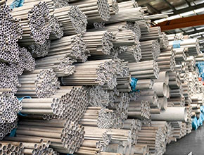 SS 321/321h Pipes & Tubes
