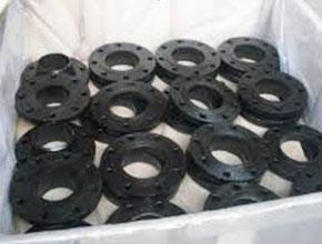 Carbon Steel Flanges