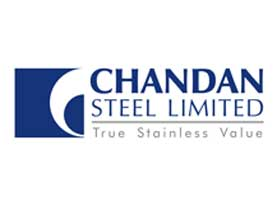 Chandan Steel Limited