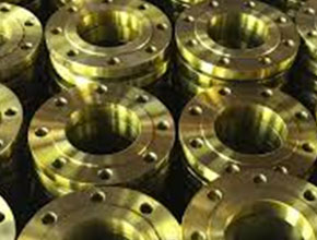 Cupro Nickel Flat Face Flanges