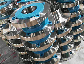 Super Duplex Flat Flanges