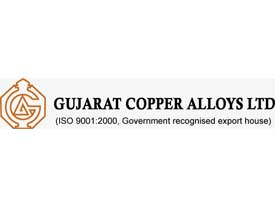 Gujarat Copper Alloys