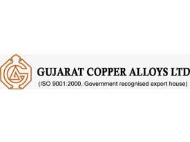 Gujarat Copper Alloys