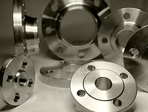 Inconel Raised Flanges