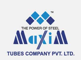 Maximtubes Co. Pvt. Ltd.