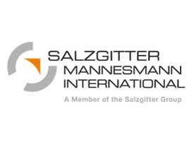 Salzgitter Mannesmann International