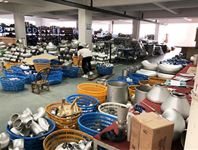 Pipe Fittings Stockist