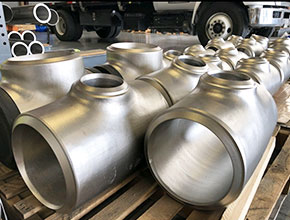 Duplex Steel Buttweld Fittings Supplier